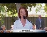 El noreste de Australia sufre las peores inundaciones en...