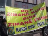 Barış anneleri 2011'de barış istiyor - YÜKSEKOVA HABER