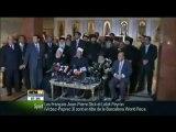 Egypte : les Coptes ne croient plus aux beaux discours