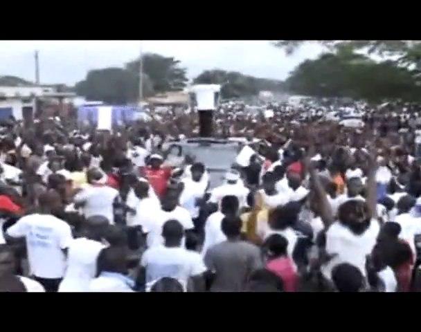 Françafrique, pardon, laisse Gbagbo