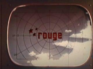 Showreel Rouge