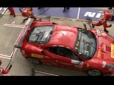 V8 : Retour sur les 24 heures du Mans 2010 (27/12/10)