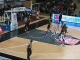 Résumé du Match Orléans Loiret Basket - SLuc Nancy