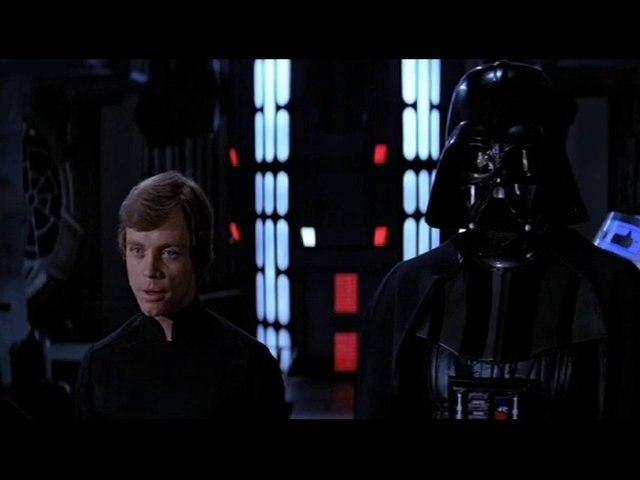 Star Wars déconne - Saison 2 - n°15 Opération Danton