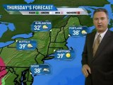 Northeast Forecast - 12/29/2010