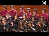 Concert nadal dels cors del teatre principal