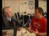 Entrevista a Juan - Gala Benefica Manos Unidas Navia