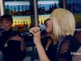 Keri Hilson Live At Billboard Tastemakers Concert Part 1