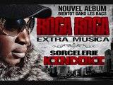 ROGA ROGA parle de l'album la sorcellerie  et de son olympia