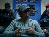 freestyle étaler les mots clip rap 2011 C2S combinaisons C2S