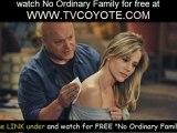 No Ordinary Family season 1 episode 2 No Ordinary Marriage