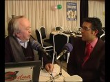 Entrevista Julio Alvarez Gala Benefica Manos Unidas Navia