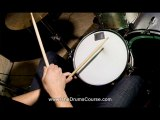 playing drums full lessons