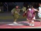 Danza de Diablos Cajabamba (Cajamarca)