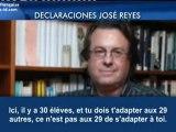 Espagne _ un professeur accusé pour avoir parlé de... jambon