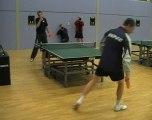 WUTTO Open Hilversum 2010 (hardbat) avec Jan-Ove Waldner !