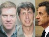 Ghesquiere-Taponier: quand Sarkozy a cru les libérer