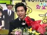 10.12.30 SBS Ent Awards - Lee Seung Gi #1