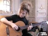 Selah Sue - Session Acoustique FROM PARIS