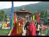Rodungla Trek in Eastern Bhutan Package Holidays Bhutan