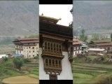 Gasa Hot Spring Trek Package Holidays Thimphu Bhutan