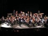 Starmania 07.11.10 Orchestre d'harmonie de Noyon