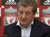 Roy Hodgson apologises to fans but won't resign