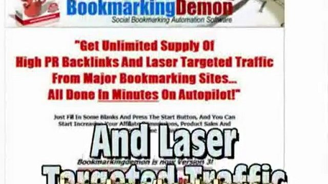 Social Bookmarking Softwares