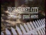 Génerique de la Série High Secret City 1999 TF1