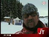 La fin des vacances hivernale (Haute-Savoie)