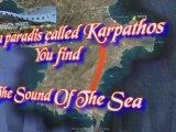 Karpathos Greece Sound of the Sea