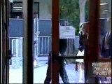 Larry King au procès de Michael Jackson en 2005