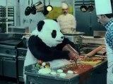 On dit pas non au Panda - Pub du Lait - Pub Comique