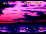 "Super Mario 64 ""0 stars"" in 05:05 by SS, SoP, Mt, Kym, Joha"