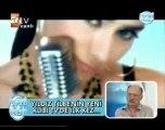 Yıldız Tilbe - Anma Arkadaş_ Video Klip _ 2009 HD -by AKN-