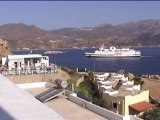 Sound of the Sea Karpathos Greece