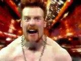 WWE - Monday Night Raw Intro 2010