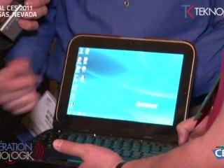 GÉNÉRATION TEKNOLOGIK spécial CES 2011 : l'intégrale !