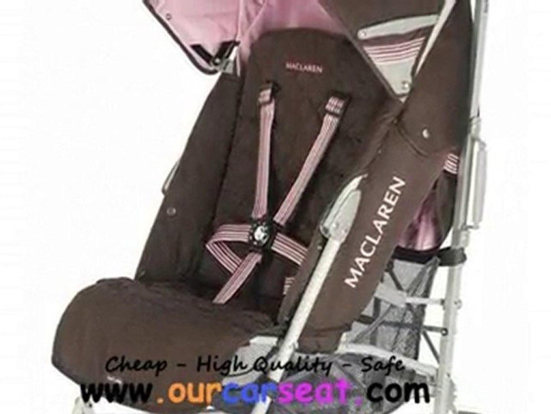Mclaren Stroller Products
