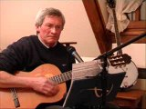 Last Thing On My Mind (Tom Paxton Cover)