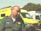 Paramedics Defined : How do I know if it's an emergency?