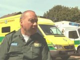 Paramedics Defined : How far will a paramedic travel to attend an emergency?