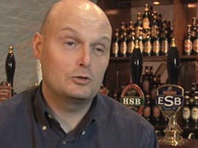 Life As A Beer Writer : Who pays your wages?