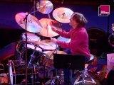 """Jazz sur le Vif : """"Sounds quartet"""" de Marc Buronfosse"""