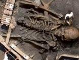 Les squelettes de Géants retrouvés (part2)