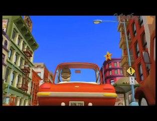 Garfield & Cie - Extrait Episode 8