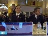 La Grèce ou le cheval de Troie chinois