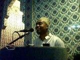 Mohamed Bajrafil - Un Imam pas comme les autres
