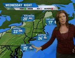Northeast Forecast - 01/04/2011