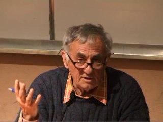 Jacques Testart - Responsabilité sociale des scientifiques